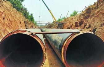 北京市燃气协会关于西城区大力做好2014-2015年度老旧供热管网改造工作