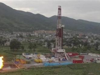 贵州遵义安页1井实现油气调查重大突破之科技创新支撑