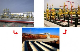 加快输配模式创新增强我国天然气供应能力