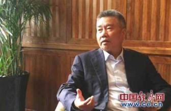 张瀛岑呼吁:乡镇天然气渗透率不足5% 应加大扶持力度促进高质量发展