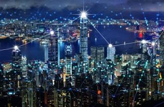 新天造神器助香港居民抄表跨入物联网时代