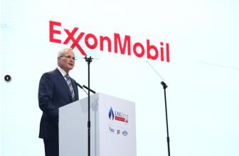 不如煤廉价不如光清洁,LNG前景如何?全球油气巨头这样说