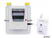 供应G4型NB-IoT物联网无线燃气表