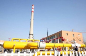 河北发改委:催签天然气购销合同,严控气代煤项目