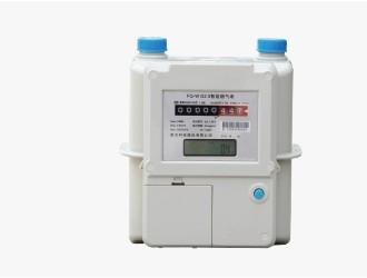 GSM物联网燃气表及其系统介绍