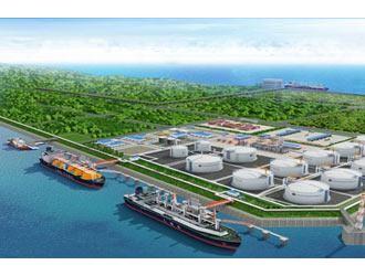 盘点2019年即将投产LNG项目