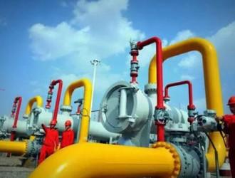 俄气公司请求政府支持波罗的海沿岸两个天然气大项目