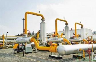 重庆计划新建5座大型储气库