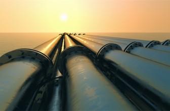 喜讯!塔里木发现千亿方大气田 今年中国天然气产量逐年增长