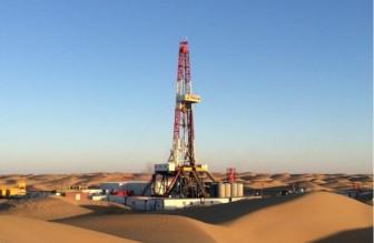 日本首次进口中国天然气后,中国发现千亿方级大气田!意味着什么