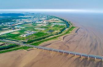 全国首个城市能源互联网在浙江建成