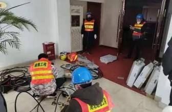 中国电信率先开通火神山医院5G网络