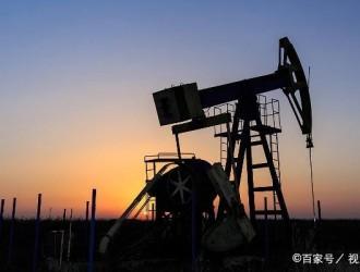 石油和天然气公司今年营收将损失1万亿美元