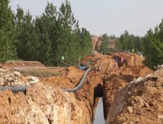 天然气管道施工技术安全隐患防治措施