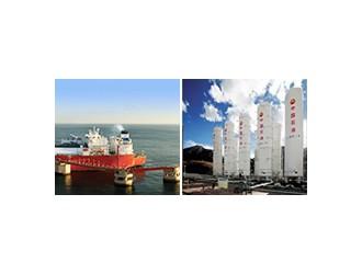 中石油:奉献能源 创造和谐