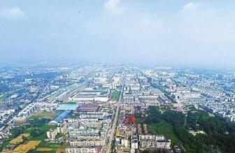 四川一座由德阳代管的县市,天然气储量高达40亿立方米,未来可期