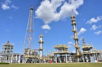 全国陆上最大天然气生产基地年产量破100亿方