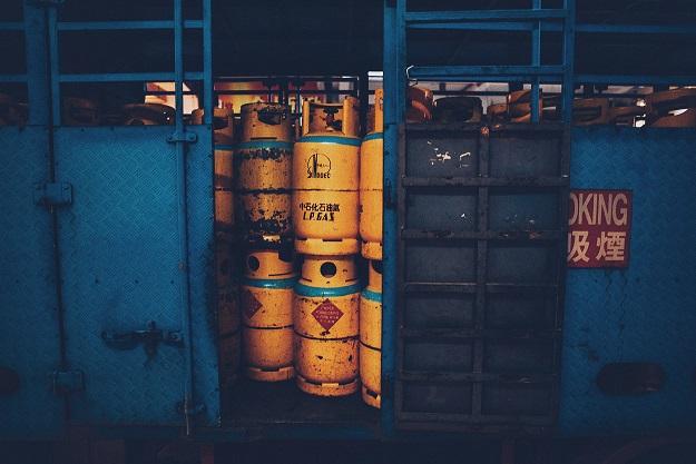 小型丙烷储罐供气应用的问题与建议