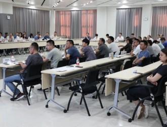 全省计量检定机构业务工作座谈会在省计量院召开