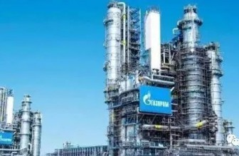 俄罗斯阿穆尔天然气加工厂正常对中国供气